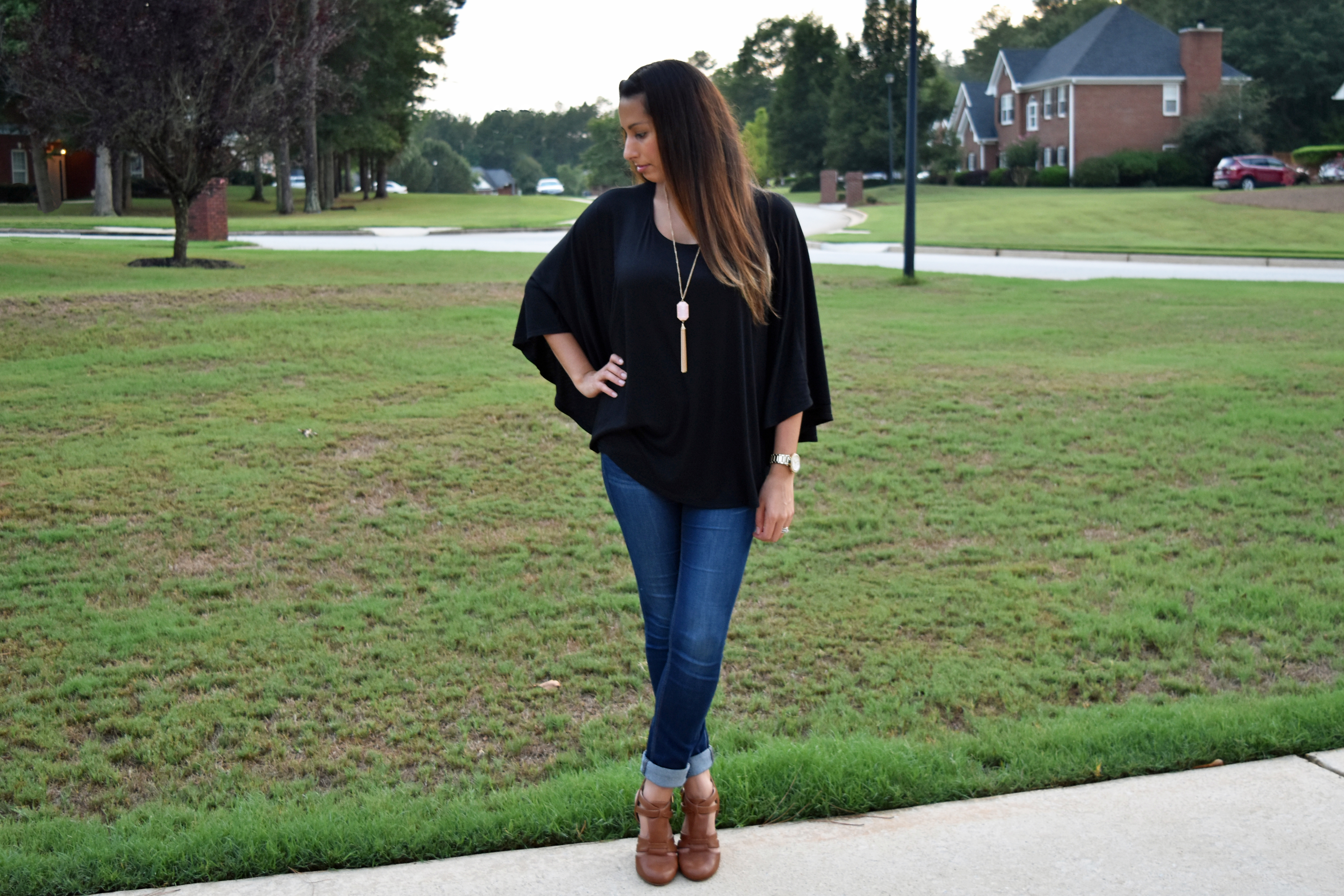 What I'm Wearing: Marie Nohr Designs