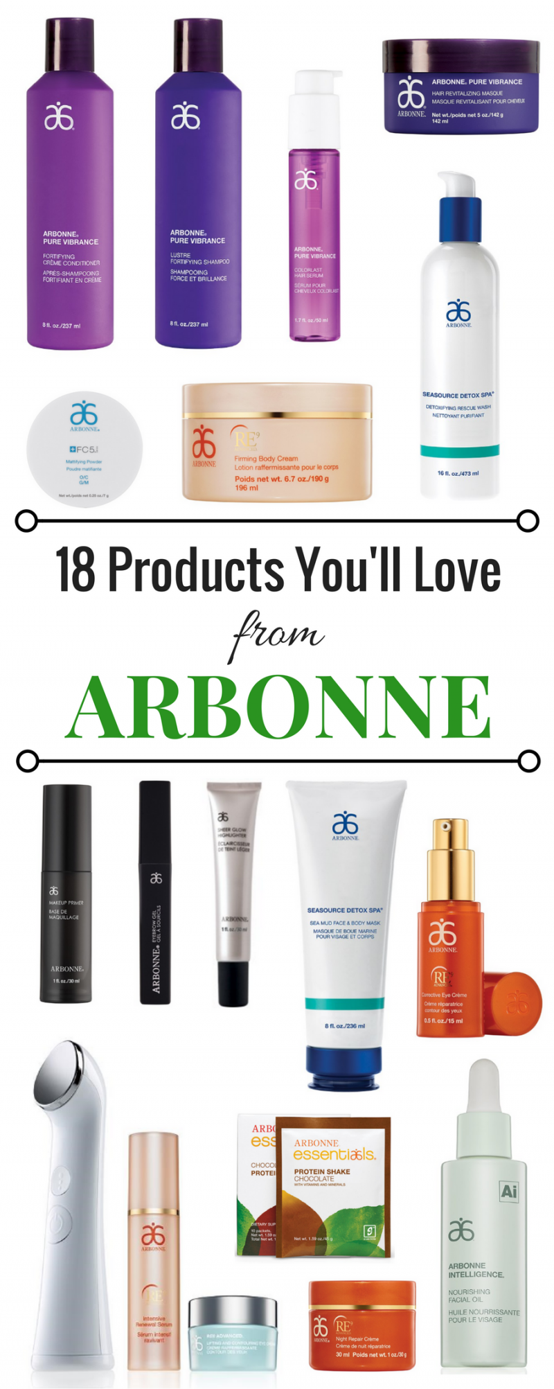arbonne makeup consultant skincare beauty care hair independent before nutrition ll skin momwithoutlabels business favorite detox bag body gmo bath