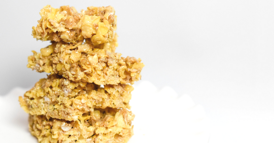 Honey Bunches of Oats Treats