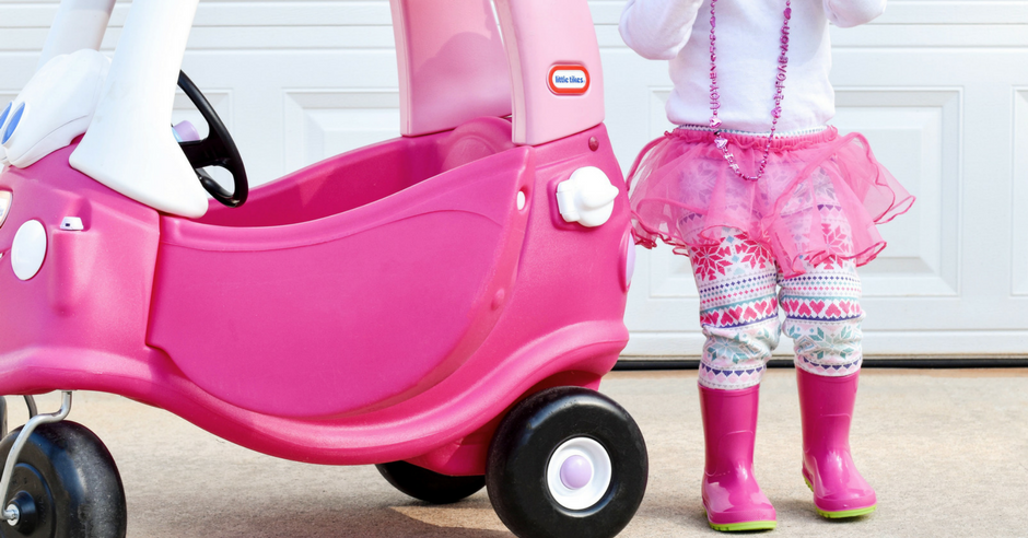 Sip + Ride with PlaytexBaby Sipsters