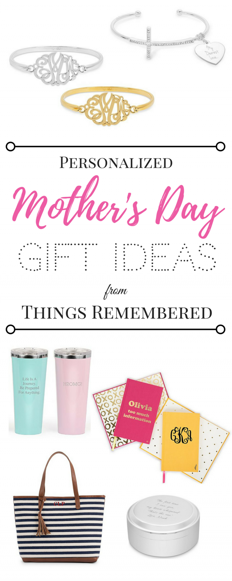 Personalized Mother 39 S Day Gift Ideas From Things