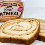Pepperidge Farm Swirl Oatmeal bread