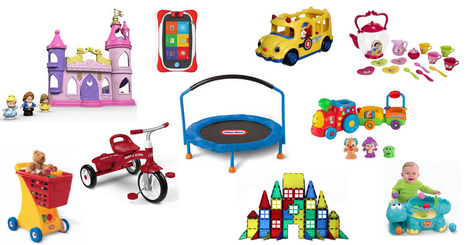 10 Toddler & Preschool Toys My Kids Still Love After Years of Play