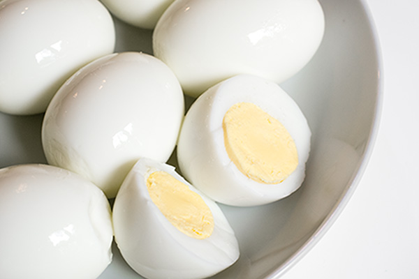 How to Hard Boil Eggs Perfectly Every Time